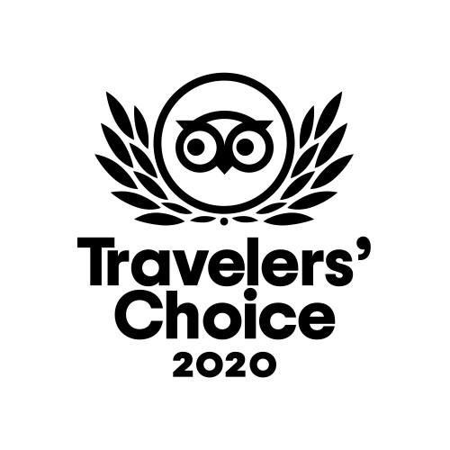Travell Choice 2020